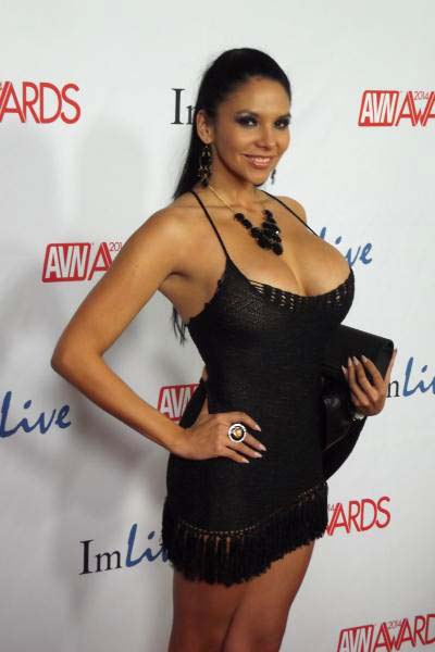 avn awards results
